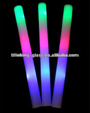 led foam sticks Party Cheering lighted up baton