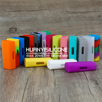 Professional iStick 20W silicone case box 2015 China wholesale best selling products for istick 20/30w silicone box