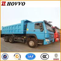 6x4 tipper/dump truck for hot sale dumper vehicle
