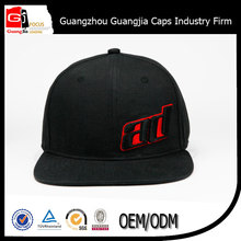 2015 latest 3D Embroidery On Bill TRUKFIT Snapback Cap