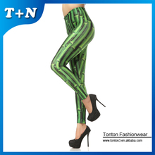 2015 printed young girls sexy pantyhose leggings in china