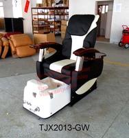 MP3 pedicure spa massage pedicure chair