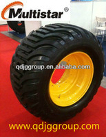 High Flotation Trailer Tire Pneus 700/50 -26.5
