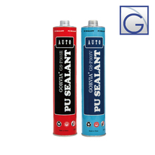 GS-Series Item-P303 Windshield glazing PU sealant for car