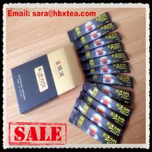 Slimming burn fat organic health black tea powder