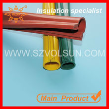 Easy installation high voltage silicon rubber cable sleeve