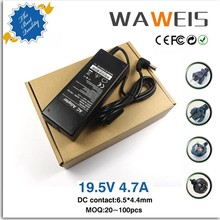 Swiss power adapter For sony 19.5V 4.7A PCG-FR100 GRS GRX PCG-NV VGN-FS GP-AC19V26