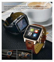 Classical design smart watch made in china OUPOPO-W02