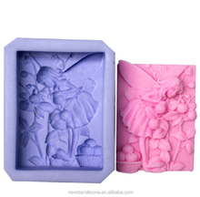 elegant carefully design hot sale soap mold made in china soap mold new product 2015