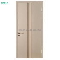 ventilated interior door