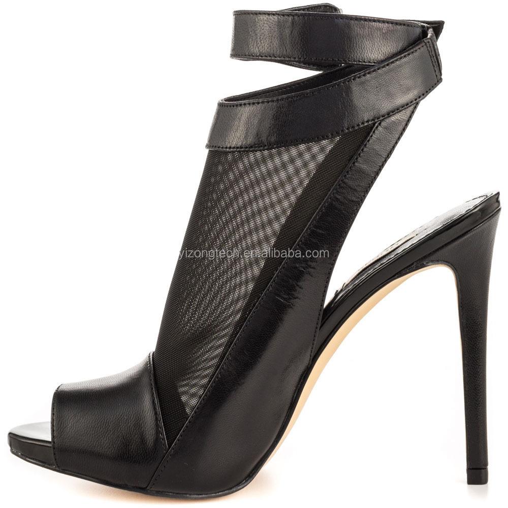 Sexy Black Women In High Heels