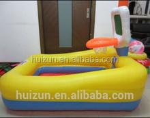 Yiwu Promotional Basketball Swimming Pool