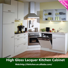 Best Quality Beautiful Kitchen Cabinets with Quality Warranty and Island