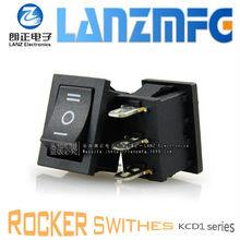 Kcd1-106d interruptor de reinicio