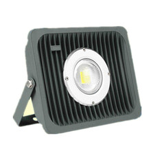 led outdoor flood light for a sports pitch 50w