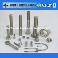 Gr2 Titanium Hex Socket Head Bolt m3 m6 m8 m10 m12