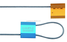 PY-7300 cable security seal
