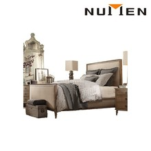 Martini Suite Queen Storage Bed living room furniture modern bedroom furniture bed