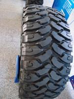 cheap off road mud terrain tire 35*12.5R20 cheap 4wd 4*4 SUV mud tires