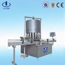 nitrogen gas filling iv fluid manufacturing machine