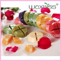 Rose aromatic odor Hot Film Depilatory Hard Wax
