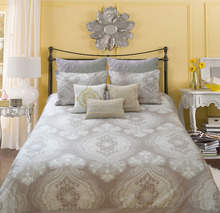 Hotel bedding sets hotel textile products bed sheet designs for bed linen