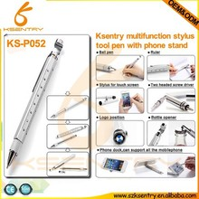 Stylus Pen Tech Tool Pen,Custom Stylus Touch Pen For Tablet,Aluminium Touch Pen