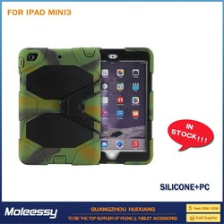 Client first real carbon fiber case for ipad mini