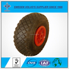 Good Quality Solid Rubber Wheel for Wheelbarrows