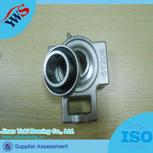 T SUCT207 208 stainless steel food machinery bearing housings