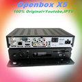 original x5 openbox receptor de satélite