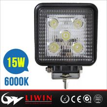 Hottest Good Quality Factory Price High Brightness Led Work Light Waterproof reverse light auto lamps