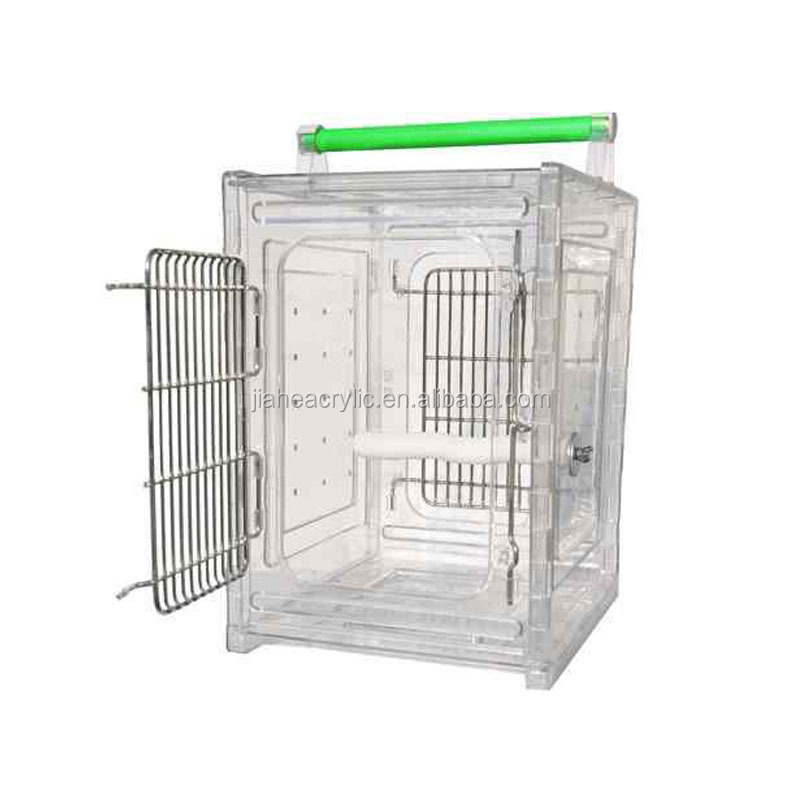 Cage Cage,Carrier & House Type And Birds Application Wire Mesh Cage ...