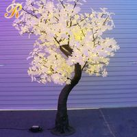 Made in China outdoor artificial evergreen trees