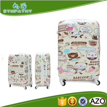 New Arrival Urban Fancy Luggage Wholesale