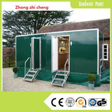 prefabricated glass house /cheap prefabricated house/prefab houses china