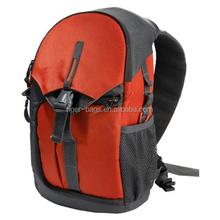 Hidden waterproof digital dslr Camera Bag backpack