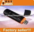 WCDMA HSDPA módem USB 3G dongle