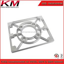 OEM&ODM Metal Service/ customized precision aluminum cnc machining parts