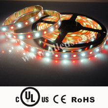 UL Listed IP67 RGBW 5050 led strip light