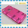 New Product spider Aluminium Cell Phone Case for iPhone 5S