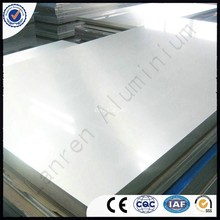 Plastic Film Coated Hot Selling Aluminum Diamond Plate Sheets