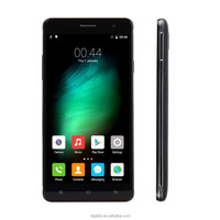 Original Cubot H1 5200mAh Battery 5.5 Inch 1280x720 MKT6735 Quad Core 2GB RAM 16GB ROM Android 5.1 4G LTE Mobile Phone