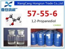 Price Propylene glycol 99.50% Purity, CAS: 57-55-6