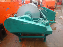 HUAHONG dry and wet magnetic separator for gold ore with long service time and better property