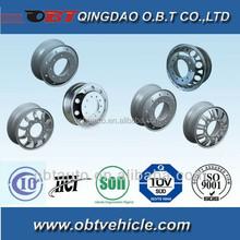 new product hot sale in international market OBT Aluminum wheel