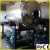 Fruit & Vegetable Vacuum Freeze Drying Machine for Sale (capacity:10~12kg/batch)