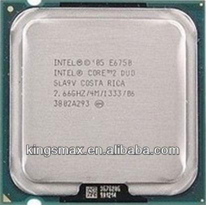 Bộ xử lý INTEL CPU Core 2 Duo E6700 2.6 GHz E2200 E2140 E2160 E2180 E3400 E4300 E4600 E5200 E6300 E5300 E5400