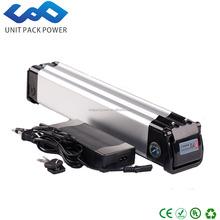 High quality 24volt 15amps electric vehicle li-ion battery