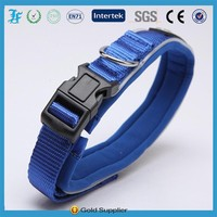 Most selling dog products Dog Collar Nylon Neck Strap For Large Small Dogs size S/L/M